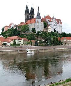 Meissen: Albrechtsburg & Dom