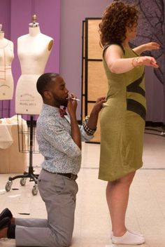 10 Questions for Project Runway Season 12