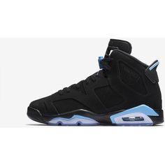 sports shoes d23a8 628c8 Air Jordan 6 Retro Big Kids  Shoe. Nike.com ( 140) ❤ liked on Polyvore  featuring shoes