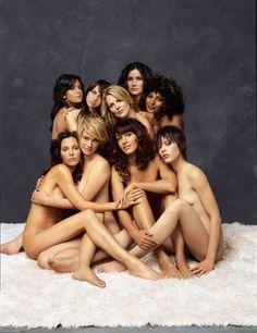 Tiny women naked pic