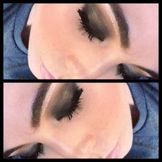 Makeup by LoveLaurenNicole check out on Youtube and Instagram @LoveLaurenNicoleOffical