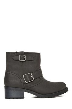 Shoe Cult Voltage Boot | Shop Shoes at Nasty Gal