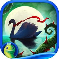 Grim Legends 2: Song of the Dark Swan HD - A Magical Hidden Object Game by Big Fish Games, Inc
