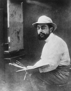 Toulouse-Lautrec  Toulouse Lautrec,   ~ French painter, printmaker, draughtsman, and illustrator, whose immersion in the colourful and theatrical life of fin de siècle Paris yielded an œuvre of exciting, elegant and provocative images of the modern and sometimes decadent life of those times. Toulouse-Lautrec is known along with Cézanne, Van Gogh, and Gauguin as one of the greatest painters of the Post-Impressionist period.
