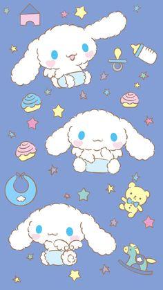 Hello Kitty Iphone Wallpaper, My Melody Wallpaper, Sanrio Wallpaper, Cute Pastel Wallpaper, Soft Wallpaper, Cute Patterns Wallpaper, Cute Anime Wallpaper, Wallpaper Iphone Cute, Cute Cartoon Wallpapers