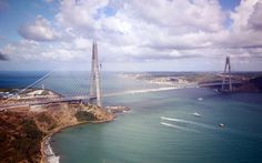 Yavuz Sultan Bridge / Turkey