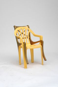 Gamper Martino- have you seen a more sensual coupla chairs before? EVERYTHING about this is turning me on ;)