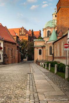 Wrocław,Poland ♥