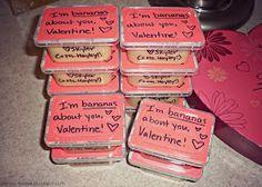 Valentine's for infants