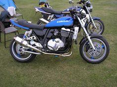 Kawasaki ZRX Owners Club
