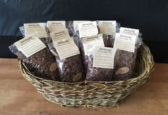Wicker Baskets, Gift Baskets, Real Estate Gifts, Wines, Tea, Chocolate, Decor, High Tea, Decorating