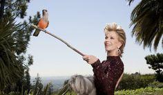 Sebastien Micke Photography  Jane Fonda