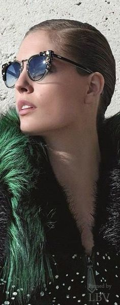 eliapan:  Fendi  Love Fendi  aluxurylifestyle  pinterestluxury