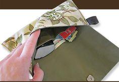 1174e7bcf9e6 Мобильный LiveInternet Как сшить сумочку - клатч | Тат_Голубкова - Nota  bene | Уроки По Созданию