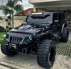Post with 88 votes and 1976 views. Tagged with jeep, lifegoals, jeeplife, itsajeepthing, jeepjeep; Shared by Jeep Goals Dump Jeep Carros, Carros Audi, Auto Jeep, Wrangler Jeep, Jeep Wranglers, Jeep Rubicon, Black Jeep Wrangler Unlimited, Dream Cars, Badass Jeep