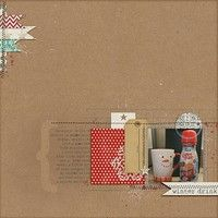 A Project by mrsski07 from our Scrapbooking Gallery originally submitted 11/29/11 at 10:10 AM