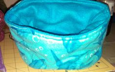 Snuggle Sack from Lyn at Skyblue Snugglies