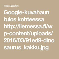 Google-kuvahaun tulos kohteessa http://liemessa.fi/wp-content/uploads/2016/03/91ed9-dinosaurus_kakku.jpg