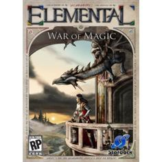 Elemental War of Magic PC GAME (A Fantasy Strategy Game)