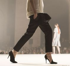 Get Inspired / Alexander Wang Fall 2013 Shoes