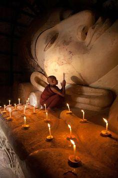 Sureste de Asia Buda