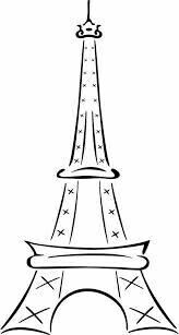Easy Drawing Vinyl wall graphic Eiffel Tower Paris France by thoughtsthatstick - ClipArt Best - ClipArt Best Paris Party, Paris Theme, Easy Drawings For Kids, Drawing For Kids, Eiffel Tower Art, Eiffel Tower Drawing Easy, Eiffel Towers, Paris Drawing, Paris Painting