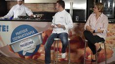 Mercadão de São Paulo -- Cozinhaterapia Cozinhando para Relaxar