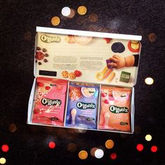 Free Organix Weaning, Shape, Texture & Taste Gift Pack  https://www.magicfreebiesuk.co.uk/blog/freebie-spotlight-free-organix-gift-pack