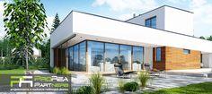Realizačný projekt rodinného domu v obci Limbach.