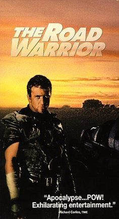 Mad Max 2: The Road Warrior (1981) Do you think you're the only one that's suffered? We've all been through it in here. But we haven't given up. We're still human beings, with dignity. But you? You're out there with the garbage. You're NOTHING.