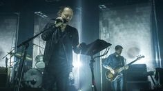 "UK rock band Radiohead have condemned an attack on people listening to their new album at a record store in the Turkish city of Istanbul.  Some 20 suspected Islamists beat up customers and staff for drinking alcohol and listening to music during the Muslim holy month of Ramadan.  Unconfirmed reports said one person was injured in the incident on Friday.  The band described the assault on the Velvet Indieground store as an act of ""violent intolerance""."