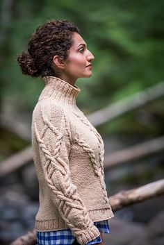 Ravelry: McLoughlin pattern by Michele Wang