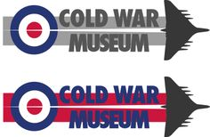 This is one of my logo designs for the Cold War Museum.