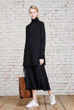 Elizabeth & James// Pre-Fall 2015