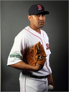 Hopefully Franklin Morales' shoulder problems are behind him.  As a left handed pitcher he could play a valuable roll.
