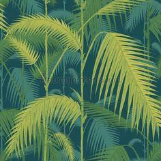 c599e66d76a Palm Jungle behang 112-1002 uit de collectie Icons Cole and Son online  bestellen bij