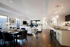 Porter Davis - House Designs & Home Builders | Melbourne & VIC