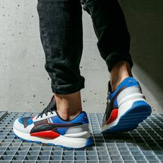 Trainers, Sportswear, Sneakers, Shoes, Fashion, Moda, Shoes Outlet, Fashion Styles, Sneaker