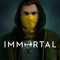Netflix cancels Marvel's Iron Fist after two seasons Marvel Show, Mcu Marvel, Marvel Cinematic, Iron Fist Netflix, Finn Jones, Iron Fist Marvel, Netflix Marvel Series, Marvel Movies, Superhero Design
