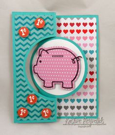 Stamping & Scrapping in California: Pigs2stamp