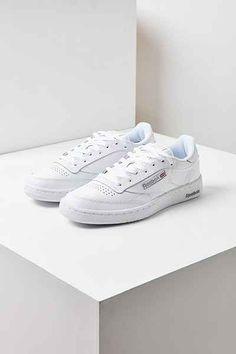 6bcd986ef5301a Reebok Club C 85 Sneaker Rebok Sneakers