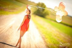 Senior Girl Style | Shirk Photography | Iowa Portrait Art