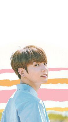 BTS Jungkook wallpaper lockscreen kpop