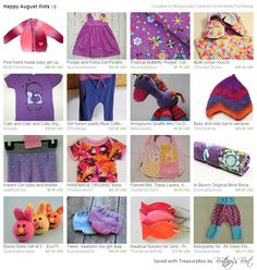 Happy August Kids - Etsy treasury - Molly The Sheep :-) Beautiful Crochet, Anonymous, Sheep, Advertising, Group, Board, Happy, Kids, Etsy