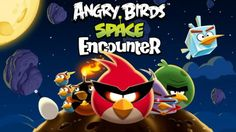 Angry Birds at Kennedy Space Center Visitor Complx