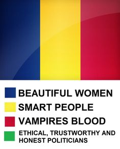 What Romanian flag stands for - RandomOverload Funny Tweets, Funny Quotes, Funny Memes, Jokes, Romanian Gypsy, Feel Like Crying, Book Writing Tips, Flag Stand, Humor