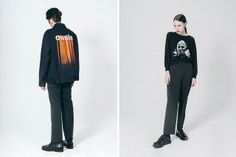 Skrillex's Owsla Label Looks Better Than Ever in New Photo Shoot | Highsnobiety