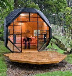 garden pod...love it love it love it!!