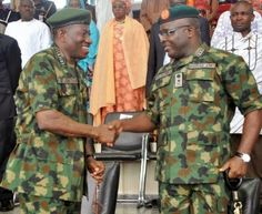 ECHOES: 9 Army Generals, Others Under Probe for Allegedly ...