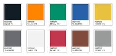 color trends 2016 - Google Search